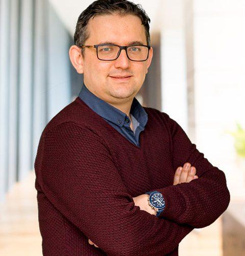 Doç. Dr. Murat SEMİZ