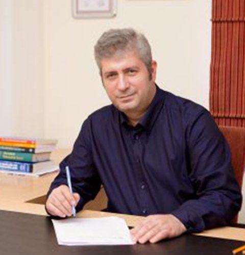 Prof. Dr. Murat GÜLSÜN