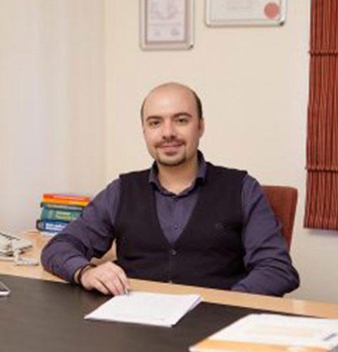 Uzm. Dr. Erkan KURU